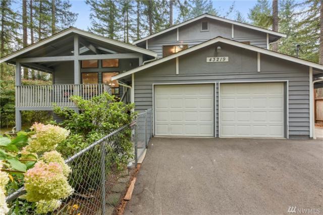 43219 SE 173rd Place, North Bend, WA 98045 (#1190003) :: Ben Kinney Real Estate Team