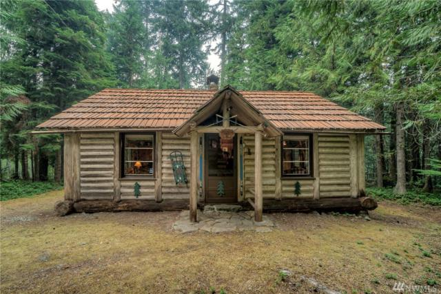 8 Dalles Usfs, Greenwater, WA 98022 (#1190028) :: Homes on the Sound