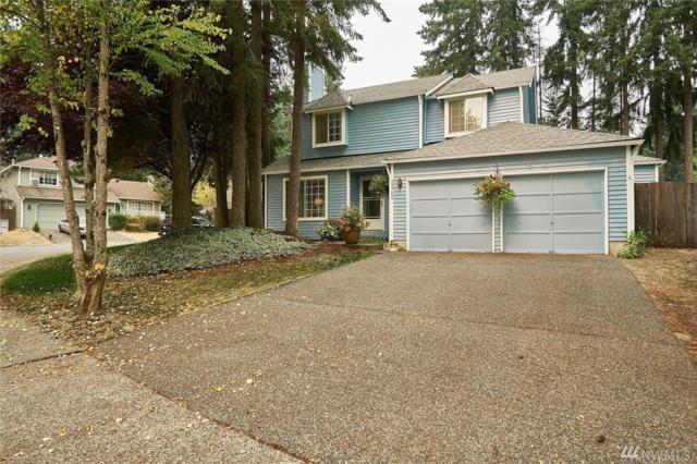 22702 SE 275th St, Maple Valley, WA 98038 (#1190066) :: Ben Kinney Real Estate Team