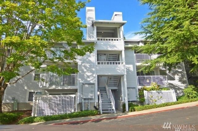 4106 Factoria Blvd SE #110, Bellevue, WA 98006 (#1190096) :: Ben Kinney Real Estate Team
