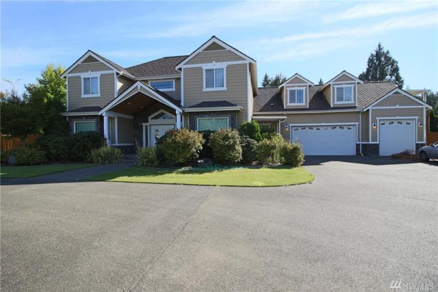 7824 Ostrander Ct SE, Olympia, WA 98501 (#1190134) :: Northwest Home Team Realty, LLC
