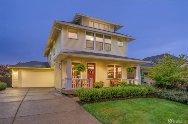 3407 N Pioneer Canyon Dr, Ridgefield, WA 98642 (#1190143) :: Ben Kinney Real Estate Team