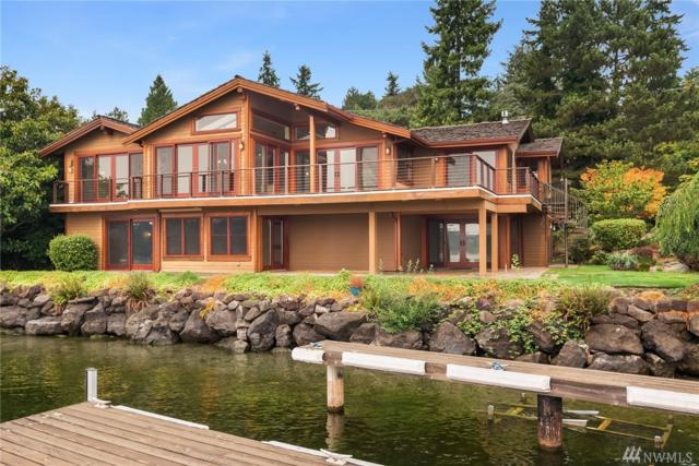 12531 Holmes Point Dr NE, Kirkland, WA 98034 (#1190175) :: Ben Kinney Real Estate Team