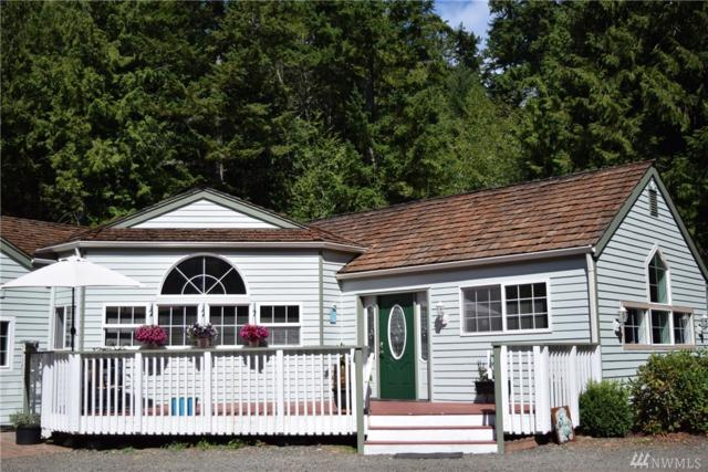 115 Schooner Lane, Port Ludlow, WA 98365 (#1190183) :: Mike & Sandi Nelson Real Estate