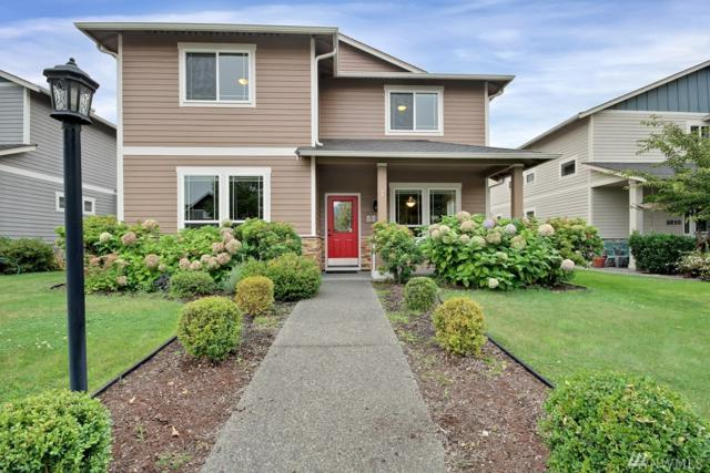 5214 Graham Ave, Sumner, WA 98390 (#1190230) :: Ben Kinney Real Estate Team
