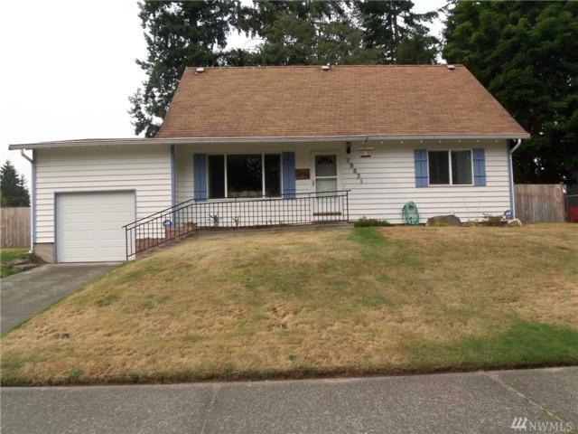 29631 42nd Place S, Auburn, WA 98001 (#1190234) :: Ben Kinney Real Estate Team