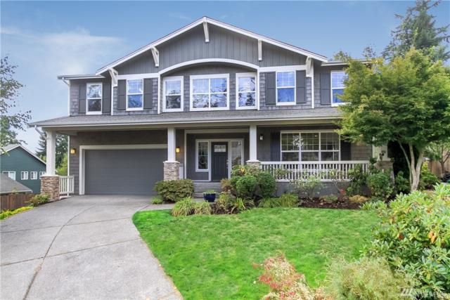 22714 SE 49th Place, Issaquah, WA 98029 (#1190270) :: Ben Kinney Real Estate Team