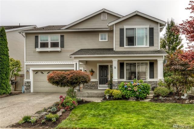 12603 SE 299th Place, Auburn, WA 98092 (#1190273) :: Ben Kinney Real Estate Team