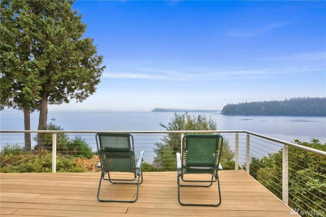 211 Montgomery Lane, Port Ludlow, WA 98365 (#1190305) :: Mike & Sandi Nelson Real Estate