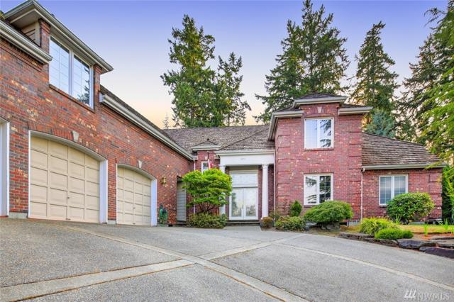 425 SW 346th Place, Federal Way, WA 98023 (#1190314) :: Ben Kinney Real Estate Team