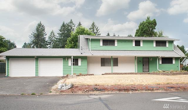 417 Wildcat St SE, Olympia, WA 98503 (#1190406) :: Ben Kinney Real Estate Team