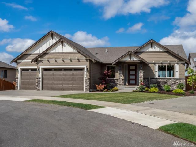 9920 176th Ave E, Bonney Lake, WA 98391 (#1190430) :: Ben Kinney Real Estate Team