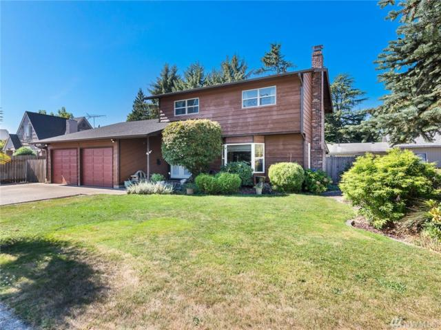 2547 30th Ave, Longview, WA 98632 (#1190451) :: Ben Kinney Real Estate Team