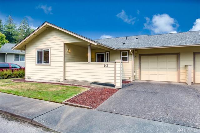 912 NW Leisure Lane, Bremerton, WA 98311 (#1190571) :: Ben Kinney Real Estate Team