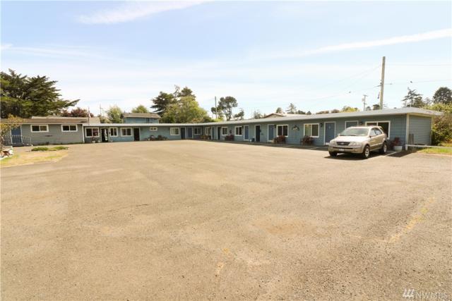 275 W Ocean Ave, Westport, WA 98595 (#1190646) :: Ben Kinney Real Estate Team