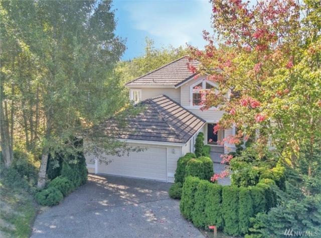 40 Par Four Ct, Port Ludlow, WA 98365 (#1190654) :: Mike & Sandi Nelson Real Estate