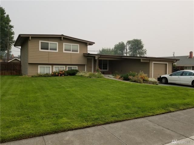 1121 S Evergreen Dr, Moses Lake, WA 98837 (#1190670) :: Ben Kinney Real Estate Team