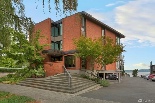 2360 43rd Ave E #212, Seattle, WA 98112 (#1190721) :: Pickett Street Properties
