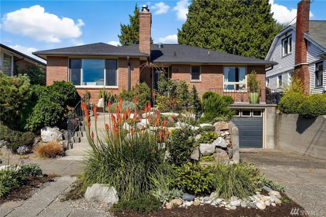 3224 NW 74th St, Seattle, WA 98117 (#1190727) :: Ben Kinney Real Estate Team