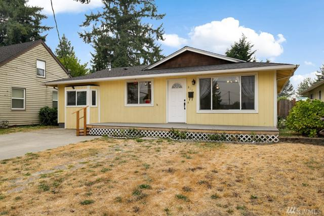 820 Hunt Ave, Sumner, WA 98390 (#1190731) :: Ben Kinney Real Estate Team