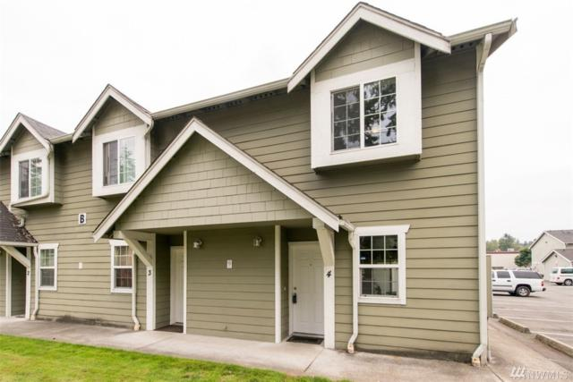 5002 S 30th St B4, Tacoma, WA 98409 (#1190796) :: Ben Kinney Real Estate Team
