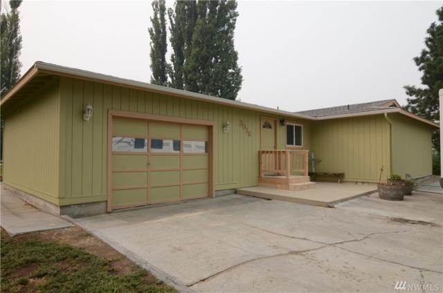 3038 Arrow Place NE, Moses Lake, WA 98837 (#1190805) :: Ben Kinney Real Estate Team