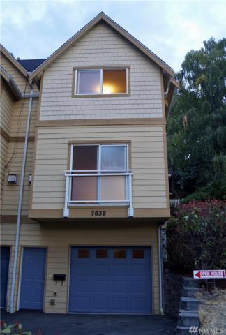 7632 Highland Park Wy SW D, Seattle, WA 98106 (#1190818) :: Ben Kinney Real Estate Team
