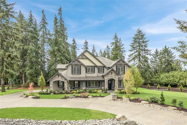 21211 SE 11th St, Sammamish, WA 98075 (#1190826) :: Real Estate Solutions Group