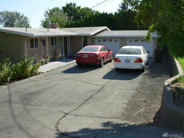 5810 Scenic Dr, Yakima, WA 98908 (#1190924) :: Ben Kinney Real Estate Team