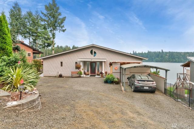 71 E Rustle Wy, Grapeview, WA 98546 (#1191002) :: Ben Kinney Real Estate Team