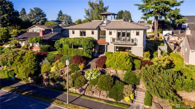 5712 60th Ave NE, Seattle, WA 98105 (#1191091) :: Ben Kinney Real Estate Team