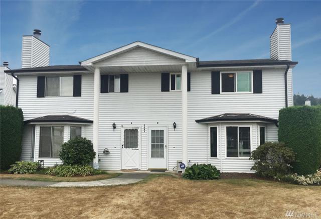 3642 I St SE 13-B, Auburn, WA 98002 (#1191139) :: Ben Kinney Real Estate Team