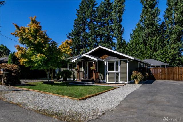 344 NW 182nd St, Shoreline, WA 98177 (#1191140) :: Ben Kinney Real Estate Team