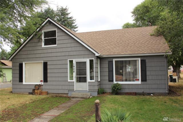 1908 N Pearl St, Centralia, WA 98531 (#1191271) :: Ben Kinney Real Estate Team