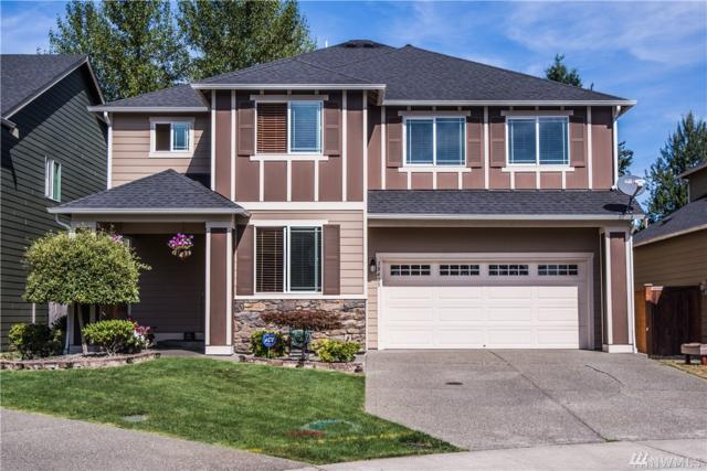 18405 11th Av Ct E, Spanaway, WA 98387 (#1191332) :: Mosaic Home Group