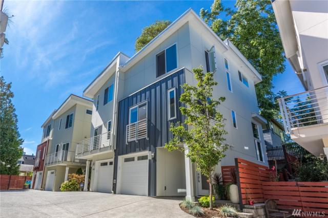 919 Martin Luther King Jr Wy S A, Seattle, WA 98144 (#1191342) :: Ben Kinney Real Estate Team