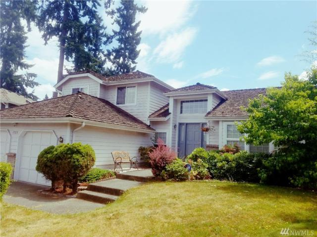 1723 S 373rd Place, Federal Way, WA 98003 (#1191344) :: Ben Kinney Real Estate Team
