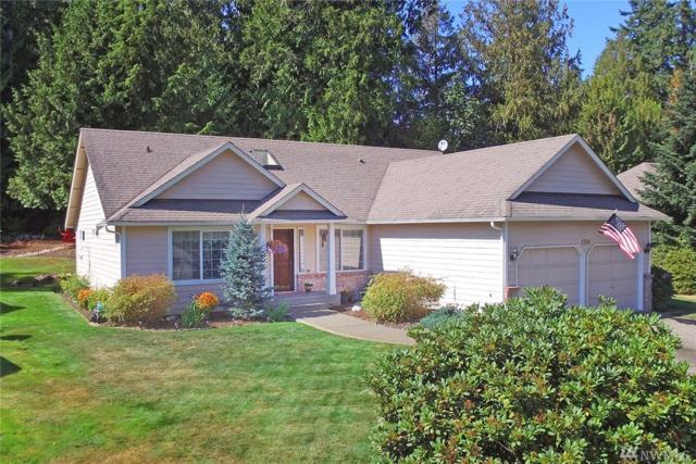 3739 NE Trout Brook Lane, Bremerton, WA 98311 (#1191366) :: Ben Kinney Real Estate Team