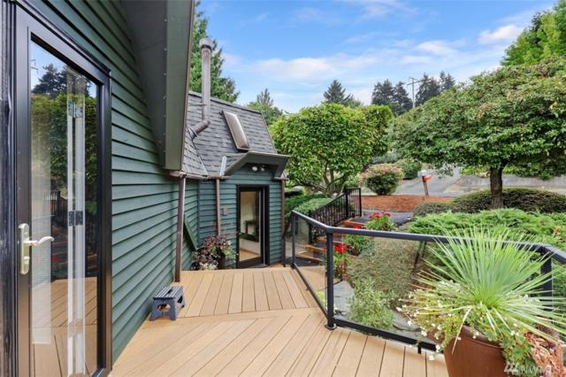 7611 111th Place SE, Newcastle, WA 98056 (#1191466) :: Keller Williams Realty Greater Seattle