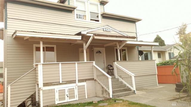 8420 Renton Ave S, Seattle, WA 98118 (#1191468) :: Brandon Nelson Partners