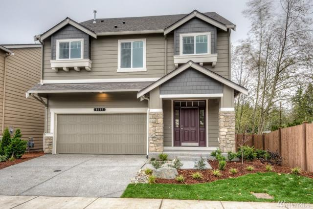 24026 SE 278th Ct #3, Maple Valley, WA 98038 (#1191493) :: Ben Kinney Real Estate Team