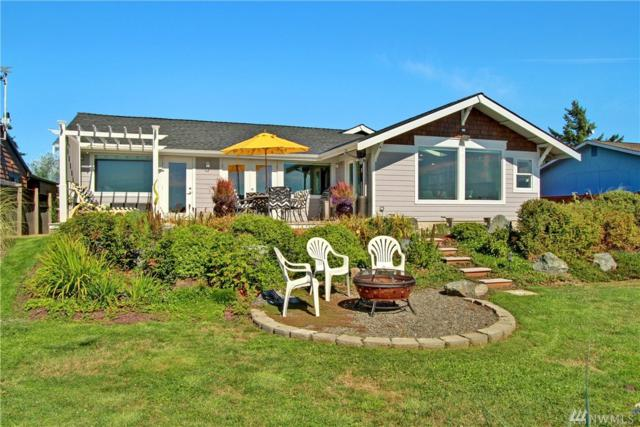 816 Livingston Bay Shore Dr, Camano Island, WA 98282 (#1191576) :: Ben Kinney Real Estate Team