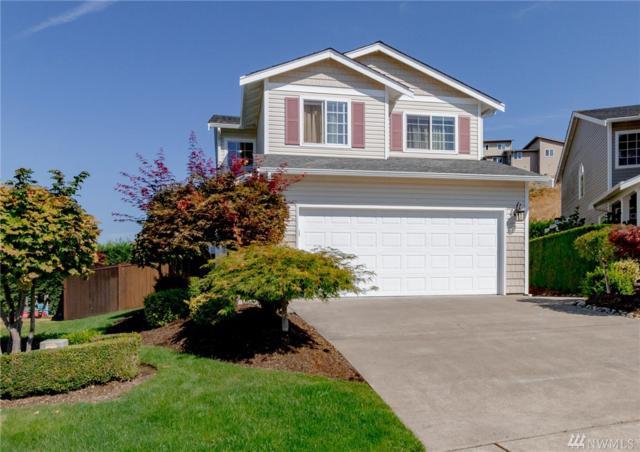 17606 107th St Ct E, Bonney Lake, WA 98391 (#1191582) :: Ben Kinney Real Estate Team