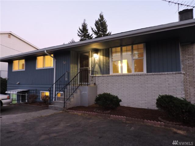 923 SW 124th St, Seattle, WA 98146 (#1191621) :: Ben Kinney Real Estate Team