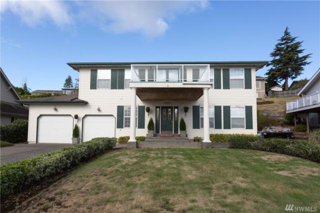 8193 Chehalis Rd, Blaine, WA 98230 (#1191694) :: Ben Kinney Real Estate Team