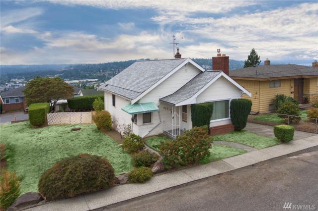 533 Grant Ave S, Renton, WA 98057 (#1191704) :: Ben Kinney Real Estate Team