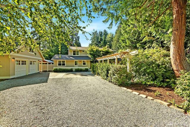 4485 Sorrel Wy NE, Bainbridge Island, WA 98110 (#1191707) :: Ben Kinney Real Estate Team