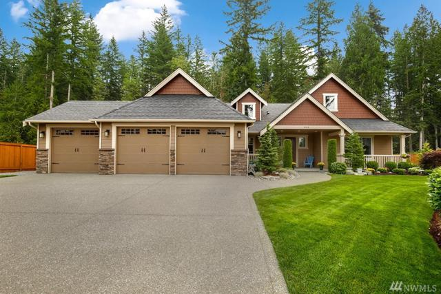 8913 164th Ave NE, Granite Falls, WA 98252 (#1191731) :: Ben Kinney Real Estate Team
