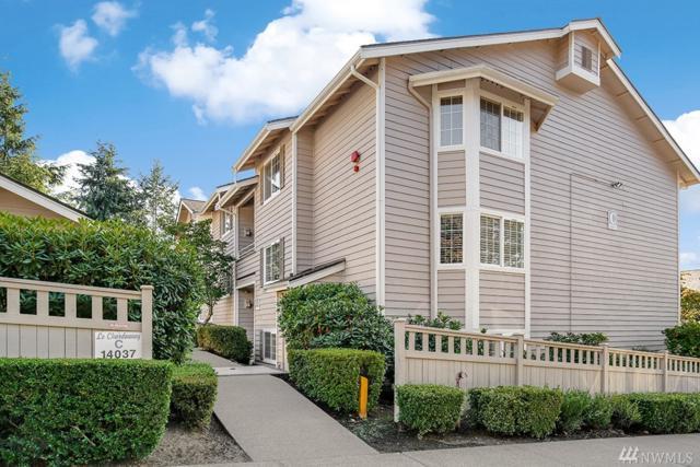 14037 NE 181st St C204, Woodinville, WA 98072 (#1191800) :: Ben Kinney Real Estate Team