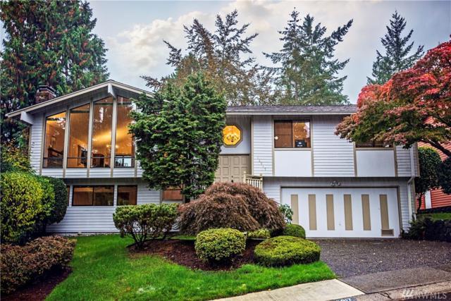 16917 NE 35th St, Bellevue, WA 98008 (#1191867) :: Ben Kinney Real Estate Team